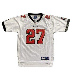 REEBOK YOUTH TAMPA BAY BUCCANEERS #27 LEGARRETTE BLOUNT NFL JERSEY