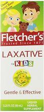 Fletchers Kids Laxative 3.25oz