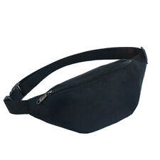 Women Waist Fanny Pack Belt Bag Travel Hip Bum Bag Small Purse Chest Pouch NEW
