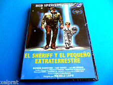 EL SHERIFF Y EL PEQUEÑO EXTRATERRESTRE / UNO SCERIFFO EXTRATERRESTRE Bud Spencer