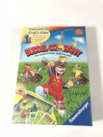 Buddel Company Ravensburger Dig Memory Game 2005 - German Game