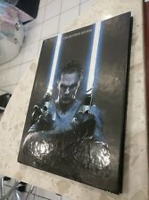 Star Wars The Force Unleashed II Official Collector's Edition Strategy Guide
