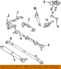 TOYOTA OEM 91-95 Pickup Steering Gear-Idler Arm 4549039355