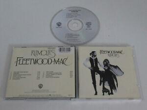 Fleetwood Mac – Rumours/Warner Bros.Records – 075992731324 CD Album