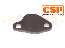 Custom Speed Parts CSP Fuel Pump Block Off Plate Type 4, T2 Bay Window or VW T25