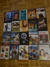 DVD und Bluray Konvolut Sammlung Kinder und Andere 37 Filme Narnja, ET,Hop