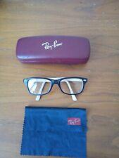lunette de vue rayban en vente   eBay