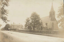 Pontefract posted Street, Church & House.