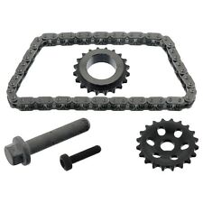 Chain Set, Oil Pump Drive 11277500502S3 For Mini Hatchback R56, 1.6 Cooper, R55,