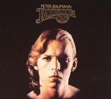 BAUMANN, Peter - Romance 76 - CD