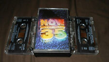Disco Excellent (EX) Very Good (VG) Music Cassettes