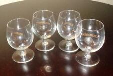 "COURVOISIER COGNAC MINI STEMS ""Made In France"""