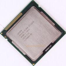 Travail Intel Xeon E3-1260L 2.4 GHz SR00M CPU Processeur LGA 1155