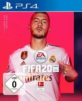 FIFA 20 PlayStation 4 PS4 OVP