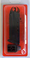 Ruger SR40C 9rd 40 S&W  Extended Magazine  EXT MAG-9 Finger Rest