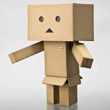 Revoltech Danbo Danboard Amazon Japan Box Versione Figura-Kaiyodo interestingsh