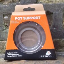 Jetboil Locking POT SUPPORT Enables Use Of Pans & Frypans On Compatible Burners