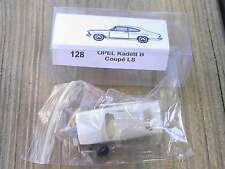 Opel Kadett B Coupe LS   - 1:87 bs-design Resin