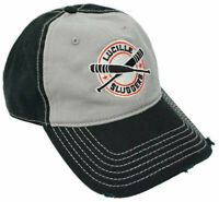 Official The Walking Dead Lucille Sluggers Baseball Cap Weathered - Negan TWD