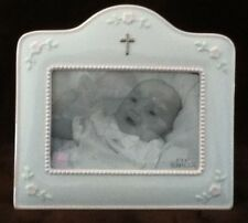 "RUSS baby ""Small Blessings"" photo frame, 4"" x 6"" (10.2 x 15.2 cm)"