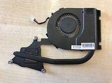 Acer Aspire V5-571 V5-471 V5-531 CPU Cooling Fan + Heatsink Bracket 60.4TU53.001