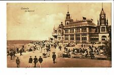 CPA - Carte Postale - Belgique  Oostende- Le Kursaal en 1912 -VM5361
