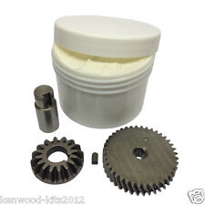 KENWOOD KMIX GEARBOX PRIMARY & SLOW SPEED ASSY GEAR WITH 100G OF FOODSAFE GREASE