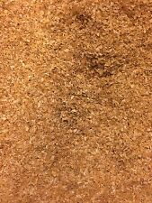 2lbs Wheat Bran Bedding/Food For Meal Worms and Superworms Free Shipping