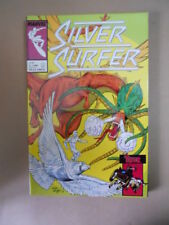 SILVER SURFER #8 Play Press Marvel Italia  [G961]