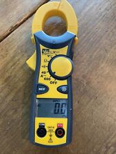 Ideal 61-774 Tightsight Digital Trms Clamp Meter Multimeter