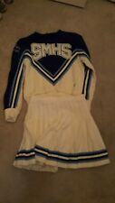 Cheerleader uniform Size M