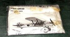 """1/48 FIAT CR. 32 """"CHIRRI"""" BY FORMAPLANE (#18)"""