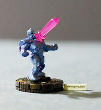 Marvel Heroclix Invincible Iron Man 049 Iron Monger Super Rare