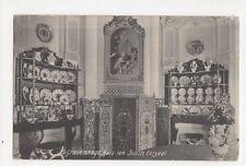's Gravenhage Huis Ten Bosch Netherlands Vintage Postcard 132a