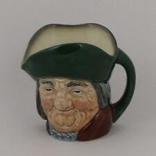 Royal Doulton & Co Limited Small Toby Jug - Toby Philpots