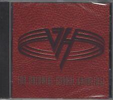 VAN HALEN / FOR UNLAWFUL CARNAL KNOWLEDGE * NEW CD * NEU