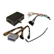 Crux Radio Replacement for Gm Lan 11-Bit Systems