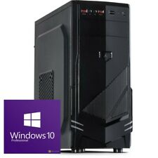 GAMER PC INTEL CORE i7 9700K GT 710 - 2GB/RAM 16GB/1TB/Windows 10/KomplettSystem