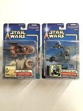 Star Wars Action Fleet Imperial Endor Pursuit & Dune Sea Ambush