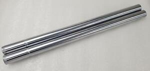 Honda 76-78 CB750A 77-78 CB750 CB750K CB750F Fork Tube Set - 51410-393-003 - Rep
