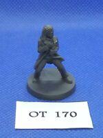 RPG/Rol/Modern, Apocalypse - Figura de Walking Dead - OT170
