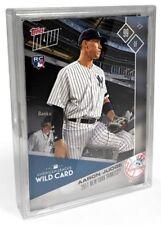 2017 Yankees Postseason Topps NOW™ 16-Card Team Set