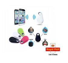 Smart Bluetooth Anti-lost Tracker Child Bag Key Finder GPS Locator Alarm Tag