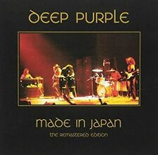 Made in Japan 25th Anniversary Edition 2005 Deep Purple CD