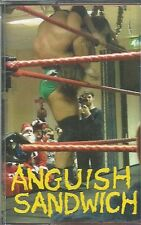 ANGUISH SANDWICH-AN ACTUAL THING TAPE(ODD BOX)