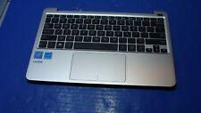 "Asus E200HA-UB02-GD 11.6"" Palmrest TouchPad Keyboard Speakers 13NL0073AP0301"