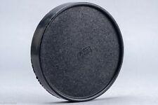 Original Zeiss Ikon lens cap for Contaflex Pro-Tessar 115mm telephoto