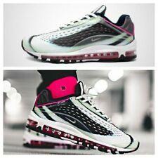 Nike Air Max Deluxe Men's Trainers Enamel Green 3M REF UK 9.5 US 10.5 EUR 44.5