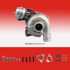 Turbolader KIA CARENS III CEE'D CERATO SOUL VENGA 1.6 CRDi M28201-2A700 D4FB