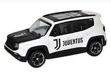 MODELLINO Jeep Renegade JUVENTUS 1:43 DieCast MONDO Motors